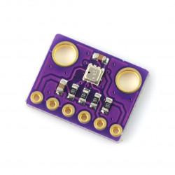 Czujnik wilgotności, temperatury oraz ciśnienia - BME280 - I2C/SPI - 3,3V