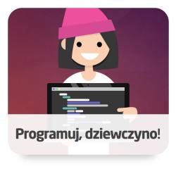 Programuj Dziewczyno! - wersja ON-LINE