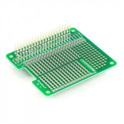 Breakout Pi Plus - płytka prototypowa dla Raspberry Pi