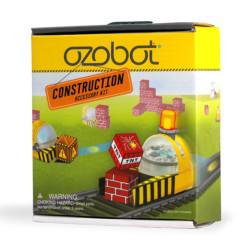 Ozobot- zestaw konstrukcyjny