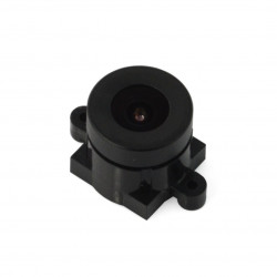 Obiektyw LS-40166 M12 mount - do kamer do Raspberry Pi