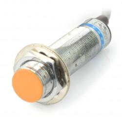 Indukcyjny czujnik zbliżeniowy LJ18A3-5-Z/CY 5 mm 6-36V