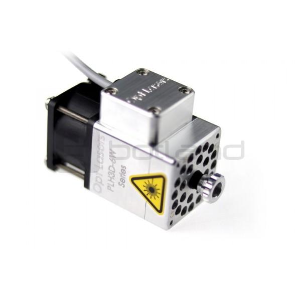 W Ultra Laser grawerujący 3D/CNC - PLH3D-6W-XF - 12-24V/6W - Sklep dla ZV15