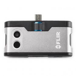 Flir One for Android - kamera termowizyjna dla smartfonów - microUSB