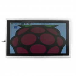 Ekran LCD TFT 10,1'' 1024x600px dla Raspberry Pi 3/2/B+