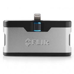 Flir One for iOS - kamera termowizyjna dla smartfonów - Lightning