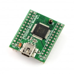 FT2232H - mini moduł USB Hi-Speed - interfejs FIFO