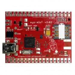 h-nanoGSM v1.08 series revision 2 - ARDUINO & RASBERRY PI nano GSM + BTH 3.0 shield