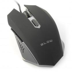 Mysz optyczna Blow Adrenaline Hurricane 2 - USB