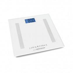 Waga łazienkowa Esperanza EBS016W 8w1 - Bluetooth