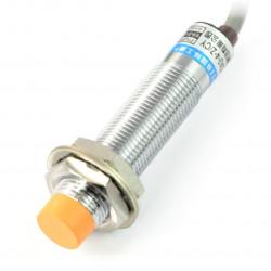 Indukcyjny czujnik zbliżeniowy LJ12A3-2-Z/CY 2 mm 6-36V