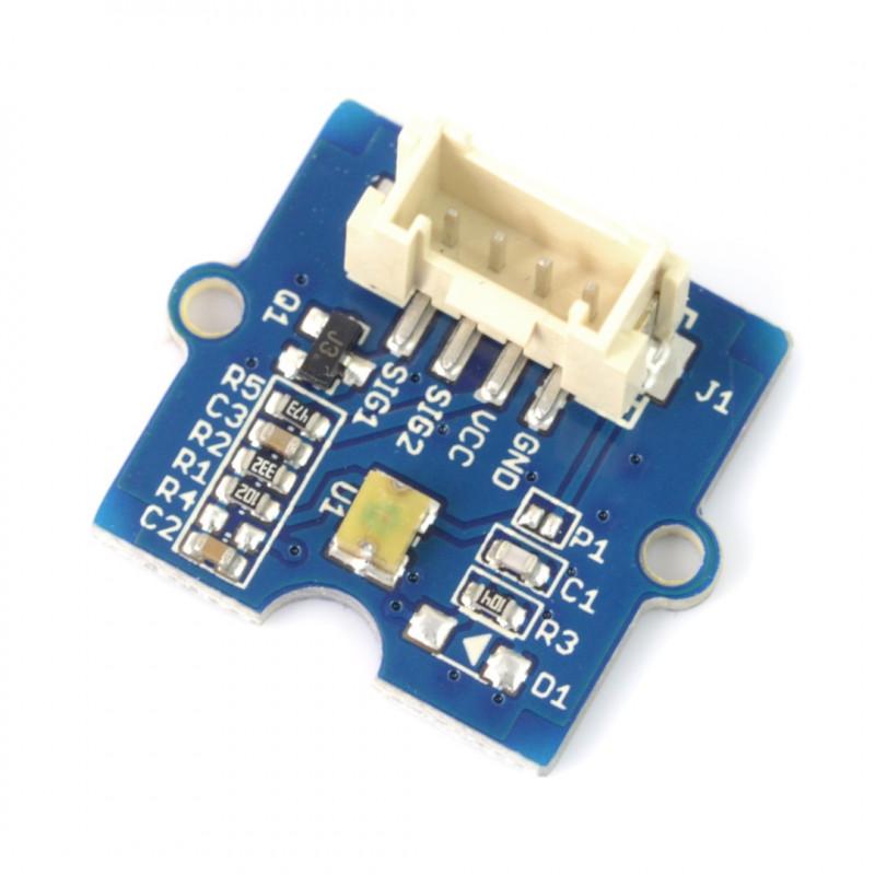 Grove - Collision Sensor - collision and vibration sensor_