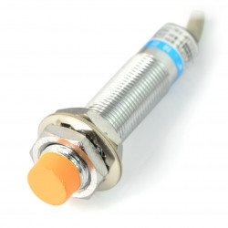 Indukcyjny czujnik zbliżeniowy LJ12A3-4-Z/BY 4mm 6-36V