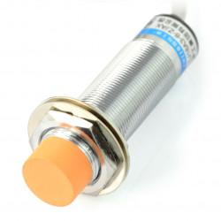 Indukcyjny czujnik zbliżeniowy LJ18A3-8-Z/CY 8mm 6-36V