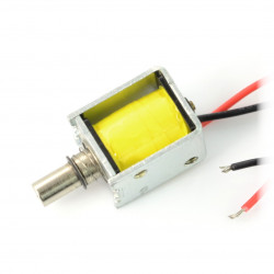 Elektromagnes ciągnący 12V 0,4kg