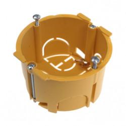 Puszka instalacyjna - podtynkowa - 2 mod M45