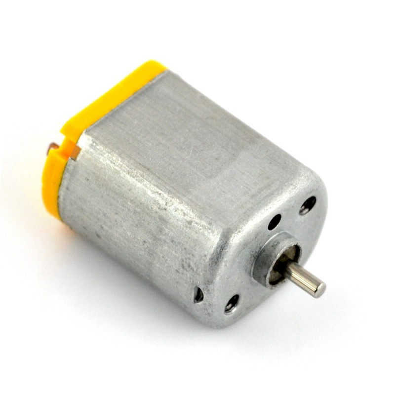 Mini DC Motor MT64 3-6V