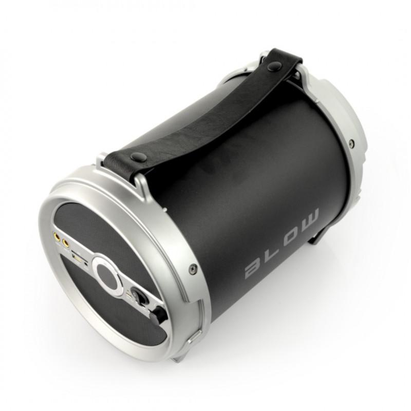 Portable Bluetooth Speaker Blow BT2500 Bazooka - 150W_