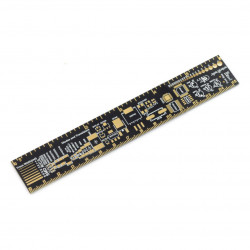 Linijka PCB - 15 cm