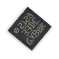 Akcelerometr 3-osiowy, cyfrowy LIS33DE