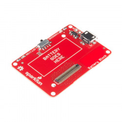 SparkFun - Moduł zasilający do Intel Edison