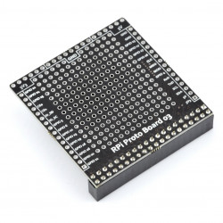 Zestaw radiatorów do Raspberry Pi