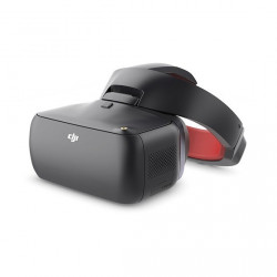 DJI Goggles Racing - Okulary multimedialne gogle FPV