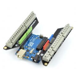 DFRobot ScrewShield V3 - złącza śrubowe dla Arduino