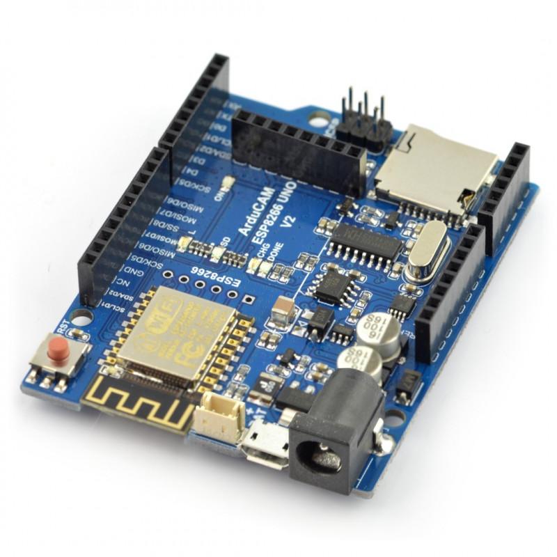 ArduCam ESP8266-12E WiFi IoT - compatible with Arduino*