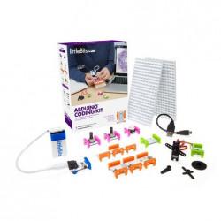 Little Bits Arduino coding kit - zestaw startowy LittleBits