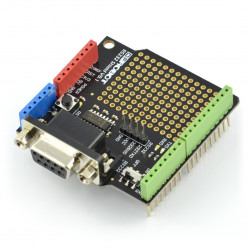 DFRobot RS232 Shield dla Arduino