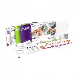 Little Bits Code Kit - zestaw startowy LittleBits