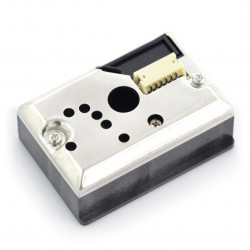 Compact Optical Dust Sensor GP2Y10