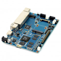 Banana Pi R2 Router 2GB RAM Quad Core