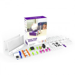 Little Bits Rule Your Room - zestaw startowy LittleBits