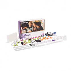 Little Bits STEAM Student Set - zestaw startowy LittleBits