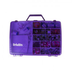 Little Bits Workshop Set - zestaw startowy LittleBits