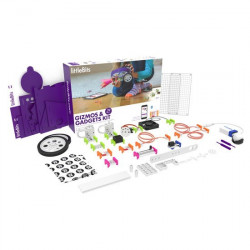 Little Bits Gizmos & Gadgets Kit vol.2 - zestaw startowy LittleBits