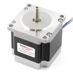 Silnik krokowy SM-57BYG056 200 kroków/obr 3.3V/ 2A/ 1.18Nm