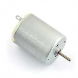 Mini DC Motor MT86 3-6V