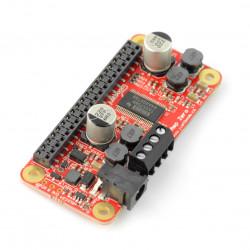 JustBoom Amp Zero - wzmacniacz klasy D 2x40W