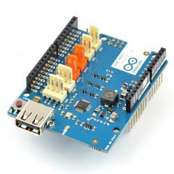 Arduino USB Host Shield - sterownik USB nakladka dla Arduino