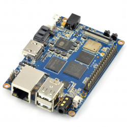 STM32F4 - Discovery
