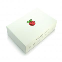 Raspberry Pi Starter Kit - oficjalny zestaw startowy z Raspberry Pi 3