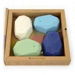 Estimote Developer Kit with Proximity Beacoins