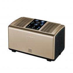 Oczyszczacz powietrza z jonizatorem i czujnikiem jakości powietrza - HanksAir V02