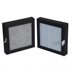 Zestaw filtrów do oczyszczacza powietrza HanksAir V02 - 2szt.
