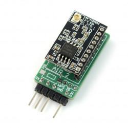 Moduł WiFi - ATNEL-WIFI232-T+ATNEL AIR - Pakiet WiFi232
