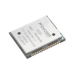 WiPy 2.0 IoT ESP32- WiFi, Bluetooth BLE + Python API