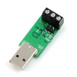 LUC konwerter USB - LIN